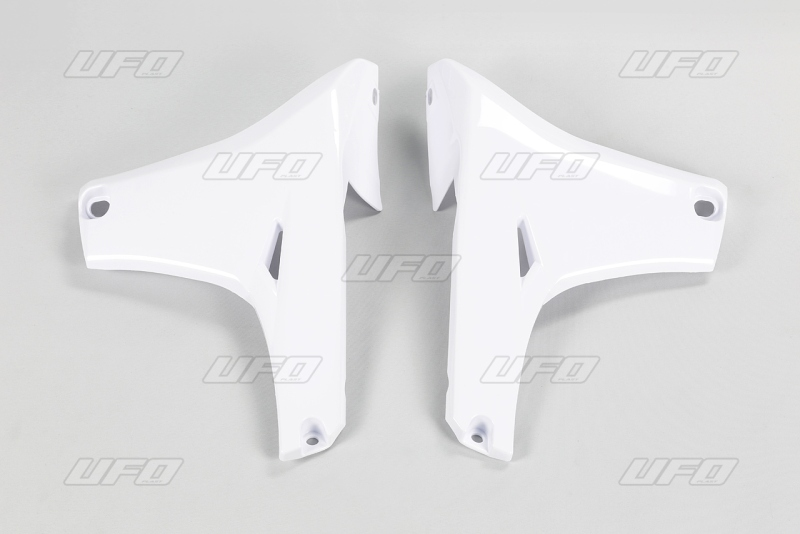 Spoiler - spodní-046-bílá Yamaha