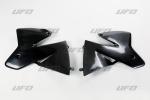 Spoiler KTM 2T 98-001-černá