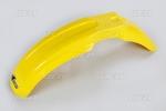 Přední blatník-101-žlutá -2001