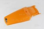 Zadní blatník KTM-126 -oranzova stara