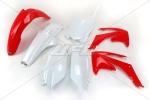 Sada plastů CRF 250-450 2011--999-OEM standartní barvy