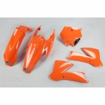 Sada plastů UFO KTM 85 04-05-999-OEM standartní barvy