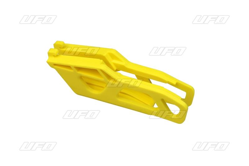 Vodítko řetězu-102-žlutá RM 02-