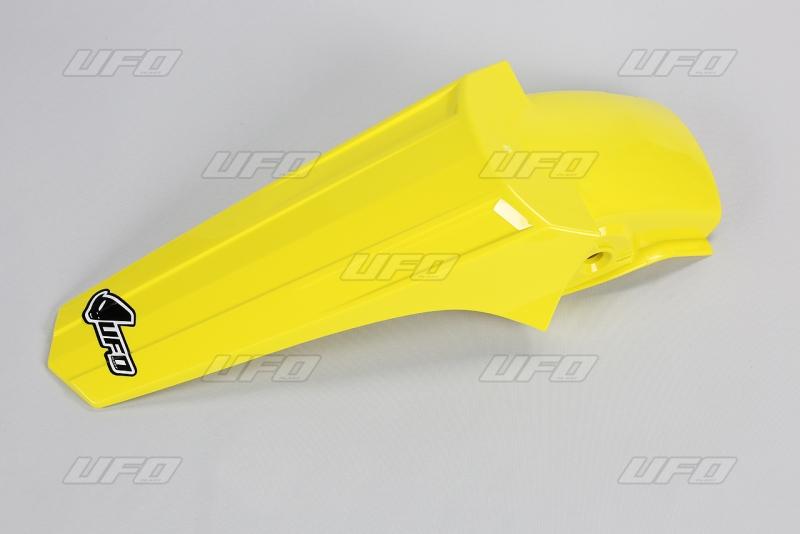 Zadní blatník UFO DESIGN-102-žlutá RM 02-