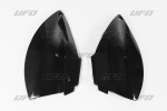 Bočnice KTM 660 SMC,640 LC4 00-07-001-černá