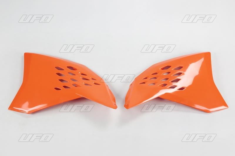 Spoiler SX - SXF (3095)-127-oranžová (03-)