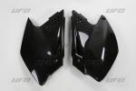 Bočnice  KX 250F 06-08-001-černá