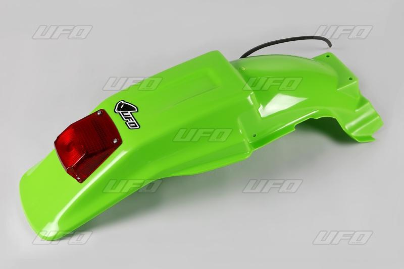 Zadní blatník se světlem-026-zelená KX org.