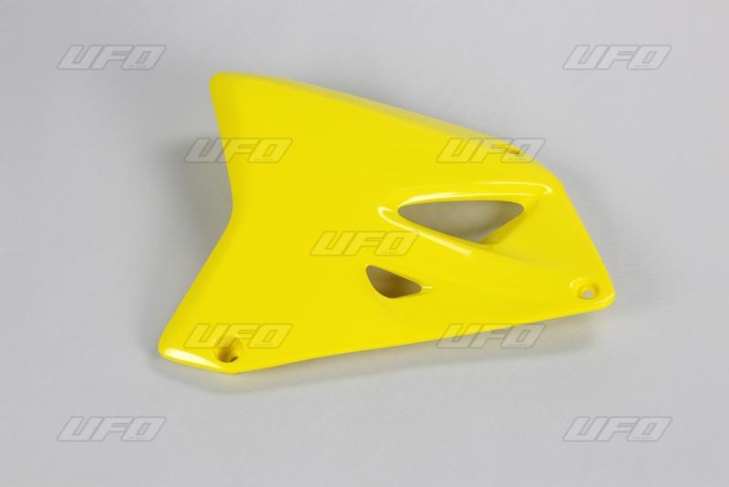 Spoiler-102-žlutá RM 02-