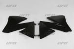 Spoiler KTM EXC-001-černá