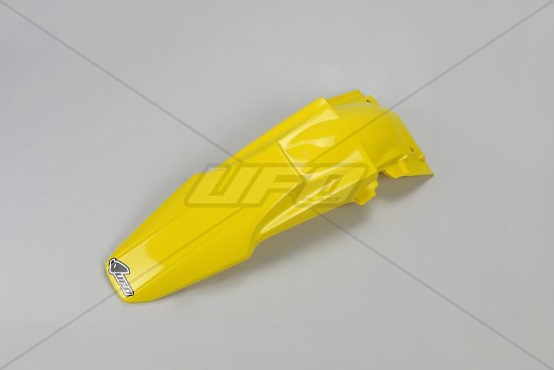 Zadní blatník RMZ-102-žlutá RM 02-