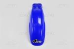 Přední  blatník KLX 110 01-07-089-modrá