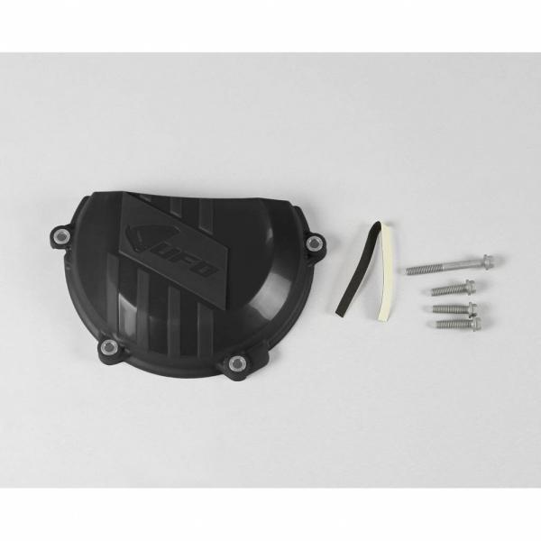 Kryt spojky KTM SXF450 16-18,EXC 450 17-18-K-černá