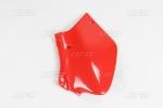 Bočnice  XR  pravá-069-červená tmavá