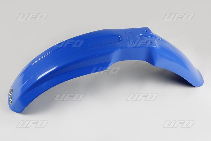 Přední blatník-091-modrá TM