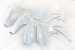 Sada plastů CRF 250-450 2011--041-bílá