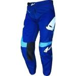 Kalhoty UFO Plast dětské  Mizar-C-modrá