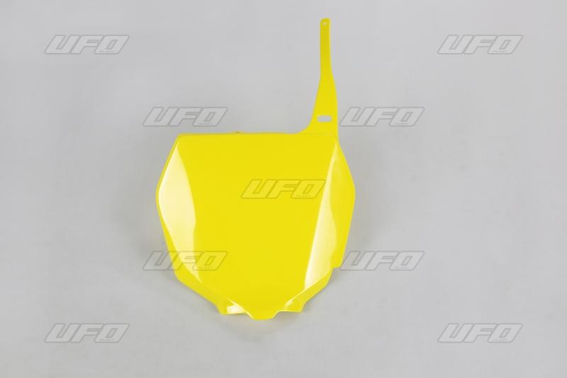 Číslová tabulka-102-žlutá RM 02-