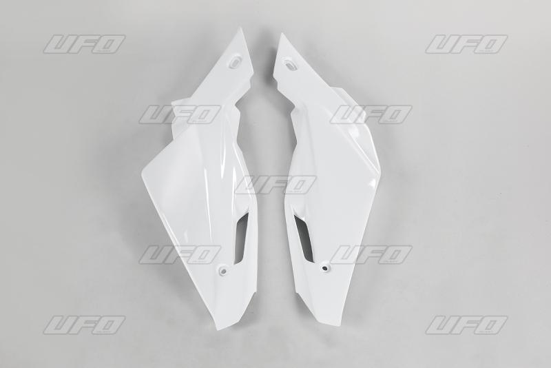 Bočnice HVA-041-bílá
