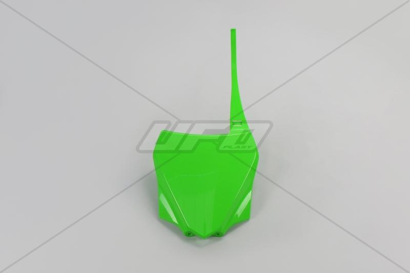 Číslová tabulka-026-zelená KX org.