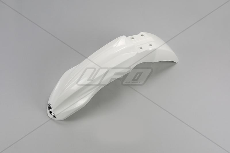 Přední blatník-047-bílá KX