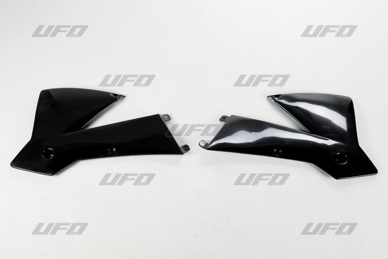 Spoiler KTM SX-001-černá