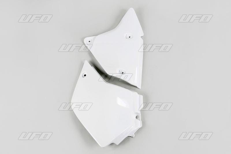 Bočnice levá-041-bílá