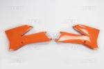 Spoiler KTM SX 85-127-oranžová (03-)