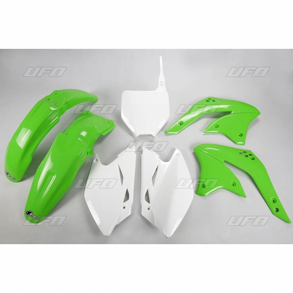 Sada plastů UFO KXF 450 2008-999-OEM standartní barvy