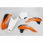 Sada plastů KTM 85 2016-999-OEM standartní barvy