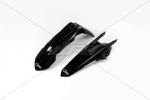 Sada blatníků KTM SX-SXF 2016-2017-001-černá