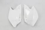 Bočnice  KX 250F 06-047-bílá KX