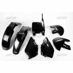 Sada plastů UFO RM 125-250 00-001-černá