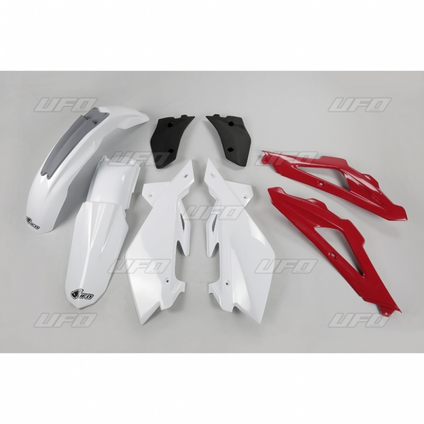 Sada plastů HVA 2T 09-999-OEM standartní barvy