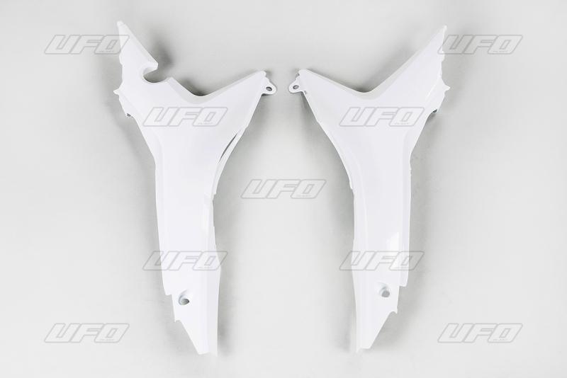 Kryt vzd. filtru Honda-041-bílá