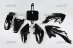 Sada plastů CRF 50 04--001-černá