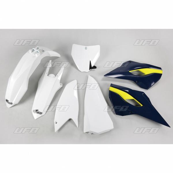 Sada plastů TC 250 2016-999-OEM standartní barvy