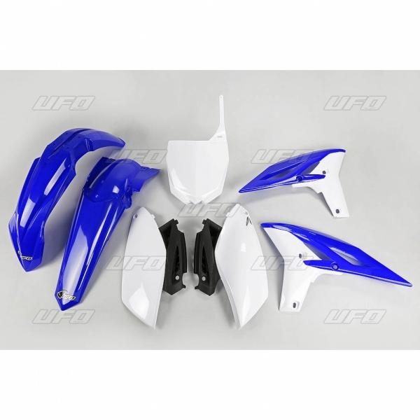Sada plastů YZF 250 2011-999-OEM standartní barvy