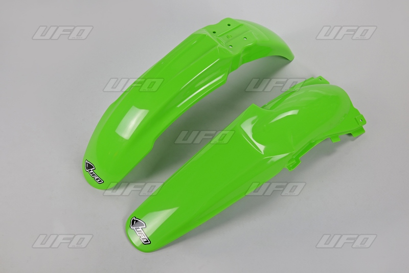 Sada blatníků KXF 250 2004-2005-999-OEM standartní barvy
