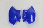 Bočnice YZ-089-modrá