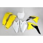 Sada plastů RMZ 450 2011-999-OEM standartní barvy