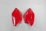 Bočnice CRF 450 07-070-červená Honda