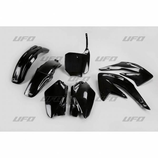 Sada plastů CR 85-001-černá