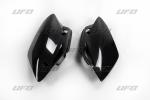 Bočnice CRF 150-001-černá