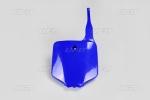 Číslová tabulka KX 65-089-modrá
