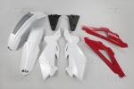 Sada plastů HVA 4T 07-999-OEM standartní barvy