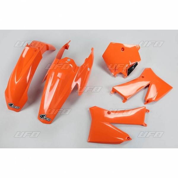Sada plastů UFO KTM 85 06-10-999-OEM standartní barvy