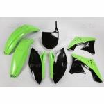 Sada plastů UFO KXF 250 2009-999-OEM standartní barvy