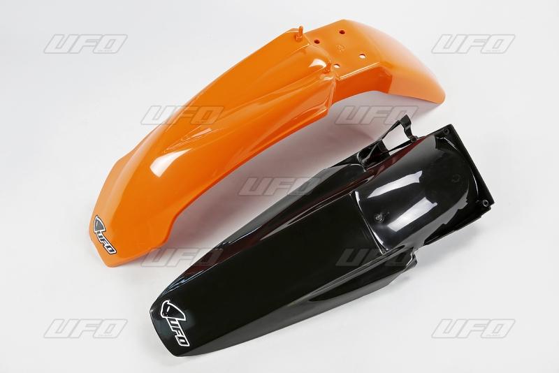 Sada blatníků KTM SX-SXF 2003-999-OEM standartní barvy