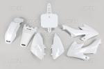 Sada plastů CRF 50 04--041-bílá